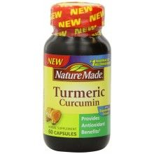 Nature Made Tumeric Capsules 500 Mg, 60 Count Two Bottles. 60 Per bottle. No artificial colors or flavors. No preservatives. Nature made is the pharmacist recommended brand. Curcumin Extract, Turmeric Curcumin, Common Spices, Antioxidant Supplements, Turmeric Recipes, Superfood, Herbalism, The Cure, At Least