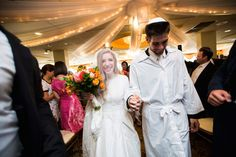 just married! | Orthodox Jewish Wedding