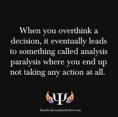 hamlets indecisiveness