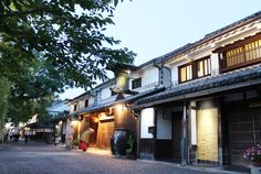 Japan - Kurashiki | via Hello Sandwich