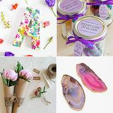 48 Beautiful DIY Bridesmaid Gifts That Are Chic and Cheap -  Your bridesmaids are not only your best friends, but your support crew on your big day. Since your wedding is all about you, show gratitude to your favorite group of girls afterward with beautiful gifts they will actually use – and ones that barely cost a thing. DIY presents help... | http://wp.me/p5qhzU-3wZ | #DIY #DoItYourself