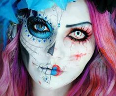 make up terror - Buscar con Google