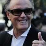 Peter Fonda Bashes President Obama in Cannes: 'You are a F*cking Traitor'