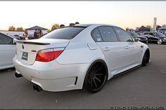 BMW M5 | Widebody by Ranz Motorsports