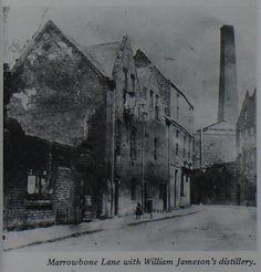 Marrowbone Lane