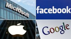 Apple and Google lead Interbrand list as the world's top two most valuable brands