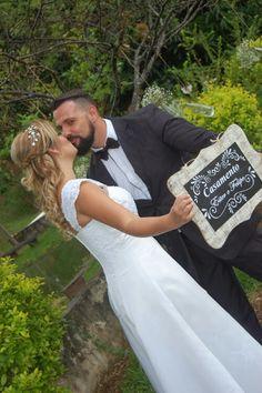 Plaquinha do meu casamento!!!