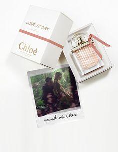 Votre week-end en amoureux et votre parfum Chloé - Elle