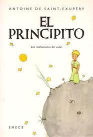 el libro es una metáfora en el que se tratan temas tan profundos como el sentido de la vida, la amistad y el amor.