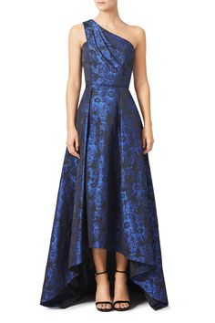 Rent Crystalline Gown by pamella by pamella roland for $150 only at Rent the Runway.
