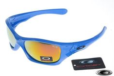 2017 new Oakley Pit Bull Deep Blue Frames Yellow Iridium sales online, save up to 90% off on the lookout for limited offer, no tax and free shipping.#oakley #oakleysunglasses #sportsunglasses #sunglasses #ok #o