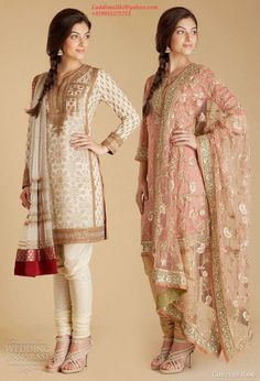 Indian Fashion Scrapbook : (via Couture Rani Indian Bridal Fashion — Gaurav. Indian Attire, Indian Wear, Indian Style, Pakistani Outfits, Indian Outfits, India Fashion, Asian Fashion, Net Fashion, Fashion Models