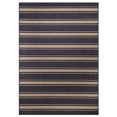 Create Your Own Outdoor Paradise With This Beautifully Styled Indoor/outdoor  Rug. This Rug Provides The Comfort And Beauty Of A High End Area Rug.