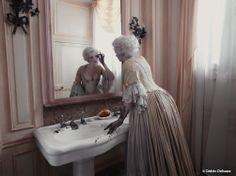 Cédric Delsaux | Work - 1784 Aude salle de bain