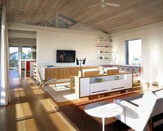 Fire Island House | John Butterworth