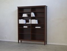 Trenail Bookcase by Rose and Heather NZ