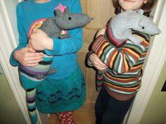 Upon my request, this gal made me a pattern based on a stuffie she had in her etsy shop. Her turnaround time was amazing!   DIY Armadillo Animal Sewing Pattern - Plush Wool Soft Toy - Upcycled Felted Sweater Jumper