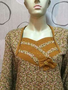 Salwar Neck Patterns, Neck Patterns For Kurtis, Salwar Neck Designs, Neck Designs For Suits, Neckline Designs, Dress Neck Designs, Kurta Designs, Sleeve Designs, Blouse Designs