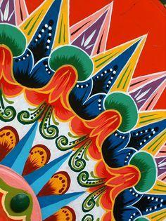 costa rican art - Google Search