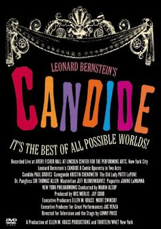 candide musical - Google Search