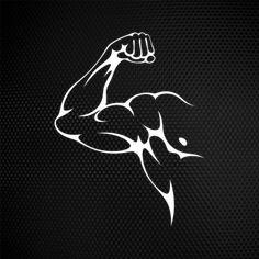 Instagram Logo, Instagram Story, Gym Motivation Wallpaper, Bodybuilding Logo, Black And White Instagram, Bodybuilding Motivation Quotes, Funky Quotes, Gym Logo, Dark Wallpaper Iphone