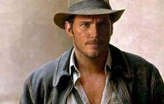 Rumor: Disney quiere que Chris Pratt interprete a Indiana Jones - http://yosoyungamer.com/2015/01/rumor-disney-quiere-que-chris-pratt-interprete-a-indiana-jones/