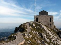 Zwiedzanie Czarnogóry