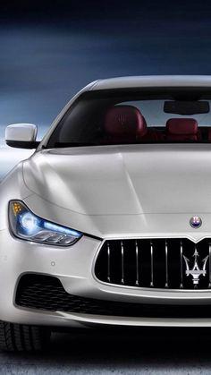 Maserati ...XoXo