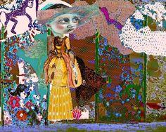 Floortje's blog: Woepie mooi geworden! Collage