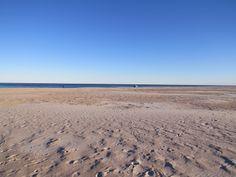 St Aug beach