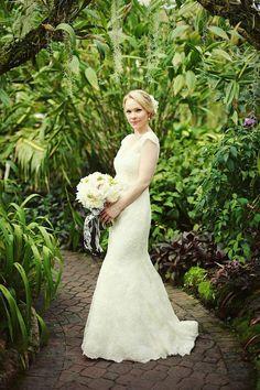 Creative Atlanta Wedding by Susan Graham Events