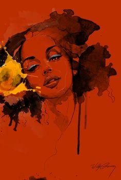 INVENTANDO by Willy Gomez, via Behance