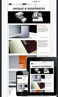 Free Unique WordPress Theme with creative and unique design. Perfect theme for anyone looking for different style theme to showcase work Web Design, Blog Design, Graphic Design, Free Html Website Templates, Desktop Themes, Wordpress Template, Wordpress Free, Website Design Inspiration, Premium Wordpress Themes