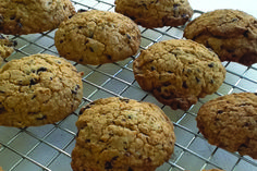 Chocolate cookies - ΓΛΥΚΑ - InStyle.gr