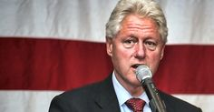 """Bill Clinton Attacks Obama Over His """"Awful Legacy"""""""