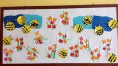 Včielky, motýle, lienky Flag, Country, Logos, Tableware, Art, Dinnerware, Rural Area, Dishes, Kunst