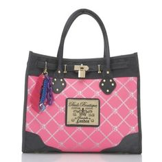 Paul's Boutiqur fashion bags with objective to serve ladies with different needs on bags, and upgrade the wearing mode of cities. http://www.paulsboutiquebags.org.uk