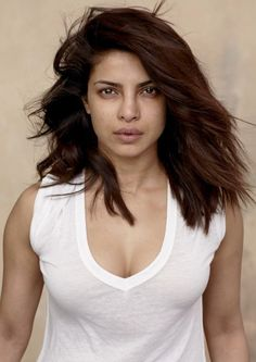 Priyanka Chopra for People Magazine for Worlds Most Beautiful Celebs with No Makeup issue, 2016 Bollywood Actress Hot Photos, Indian Actress Hot Pics, Bollywood Girls, Beautiful Bollywood Actress, Bollywood Fashion, Indian Actresses, Bollywood Bikini, Actress Priyanka Chopra, Priyanka Chopra Hot