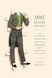 """If you love Jane Austen, read this book. This is a quick quote by  Br. Paul Byrd, OP, """"I do think that Deresiewicz has accomplished something impressive with this latest addition to Austen studies. Indeed, he has done something I think many Janeites—scholars and lay folks alike—would love to do, exploring the meaning of Austen's major works, while articulating the impact these novels have on how one understands his or her own life and society."""""""