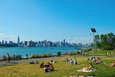 Taxi Amarelo dicas de Nova York por Gisela Gueiros » Cinco Dias em NYC [Parte 5] ou Um Dia em Williamsburg