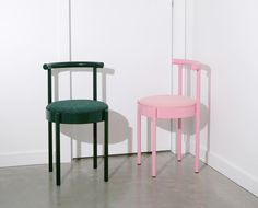 Daniel-Emma Soft Chair