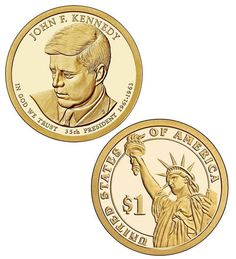 2015 P D $1 John F. Kennedy Presidential Dollar Uncirculated 2 Coin set http://spain-travel-now.info/sn/re/?query=291590217815 …