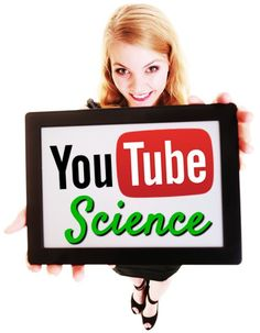 15 of the Best Science YouTube Channels for Your Science Class.