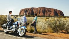20 reasons to visit Uluru