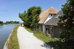 Rechthuis van Zouteveen, Bed and Breakfast in Schipluiden, Zuid-Holland, Nederland   Bed and breakfast zoek en boek je snel en gemakkelijk via de ANWB