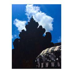 Petitenget Temple - Bali 2015