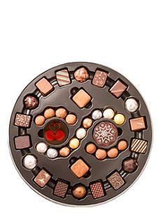 ARTISAN DU CHOCOLAT Mélange de Chocolats 300g
