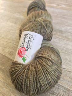 Pride - Olive Juice – Forbidden Woolery