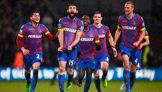 Prediksi Supersport United vs Crystal Palace
