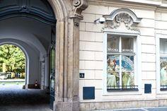 Mucha Museum Prague